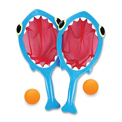 Melissa amp Doug Spark Shark Toss amp Catch