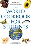 The World Cookbook for Students [5 volumes]