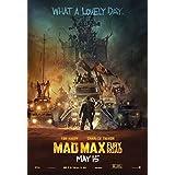 映画ポスター マッドマックス MADMAX 2015 怒りのデスロード US版 hi3 [並行輸入品]