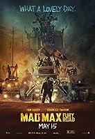 映画ポスター マッドマックス2015 MADMAX 怒りのデスロード 24×35inc (61×88.8cm) US版 hi3 [並行輸入品]