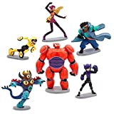 Disney Big Hero 6: The Series Figure Play Set