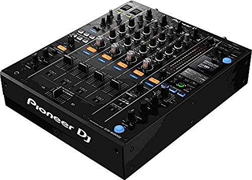 Pioneer DJ, 4 DJ Mixer (DJM900NXS2)