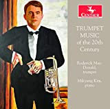 Trumpet Music of the 20th