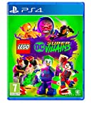 Lego Dc Super-Villains Ps4- Playstation 4