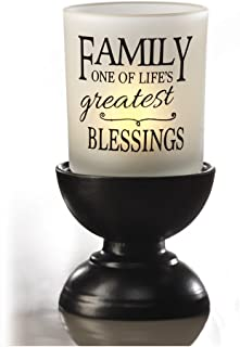 Best family candle holder Reviews