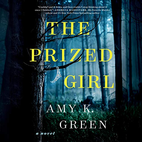Couverture de The Prized Girl