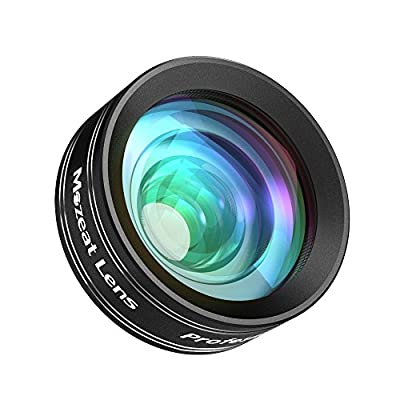 Wide Angle Lens From Mozeat Lens