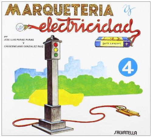 Marqueteria y electricidad 4