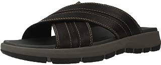 Clarks Brixby Cross, Men's Sandals