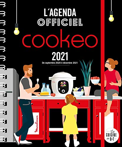 Agenda Cookeo