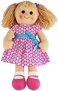 Hopscotch Doll Collectables Cloth Soft Toy Doll Mila 14