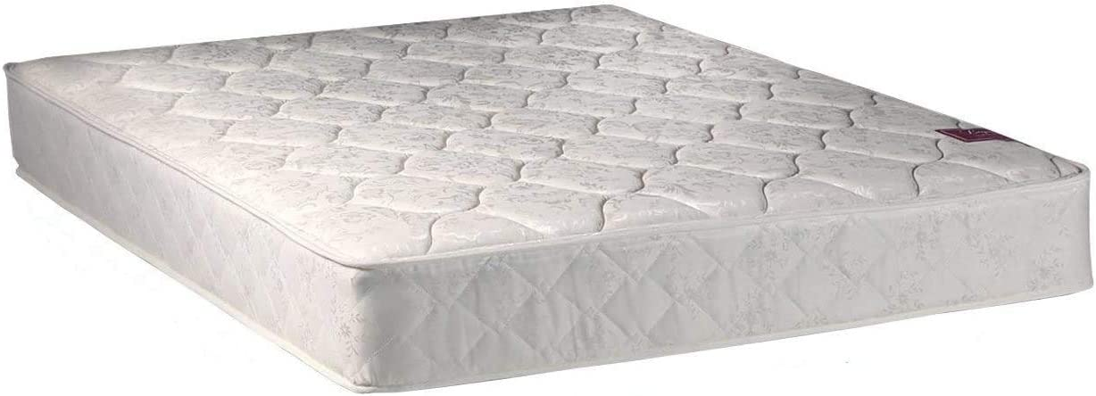 Raleigh Mall DS USA Legacy King Size None One-Sided Flip with Mattress M Only Las Vegas Mall