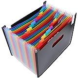 Carpeta retráctil, Organizador de Archivos portátil Desmontable Inodoro, ergonomía práctica práctica para el Lugar de Trabajo en casa