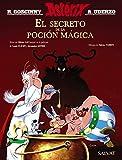 El secreto de la poción mágica. El álbum de la película: El secreto de la pocion magica (Castellano - A PARTIR DE 10 AÑOS - ASTÉRIX - Especiales)