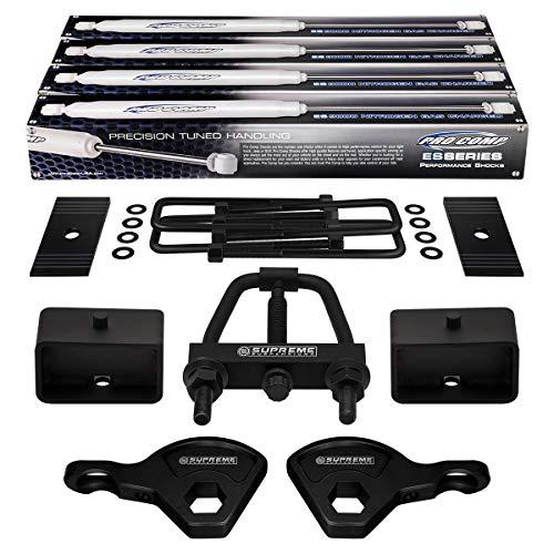 02 dodge lift kit - 4