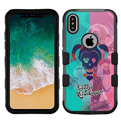 51WBf1uHYCL Harley Quinn Phone Cases iPhone xr