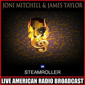 Steamroller (Live)