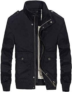 Military Jacket Men Bomber Fleece Cotton Winter Jacket Coat Army Men's Jackets Jeans Clothes 2231