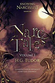 Narc Tales - Volume 1 by [HG Tudor]