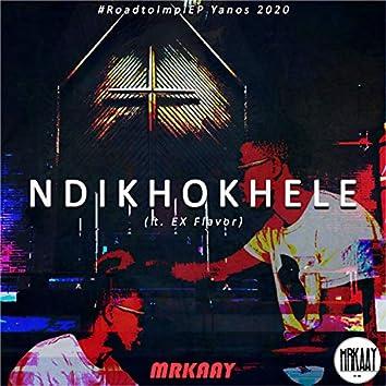 Ndikhokhele (feat. Ex Flavour)