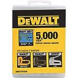 DEWALT DWHTTA7055 5/16 in. Heavy-Duty Staple -...