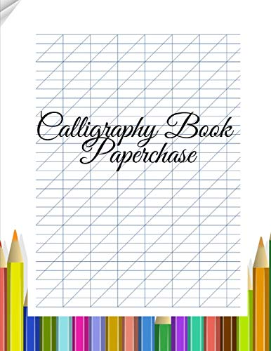 Calligraphy Book Paperchase: Manuscript Masterclass Calligraphy Gift Set , Calming Calligraphy , Arabic Calligraphy Set For Beginners