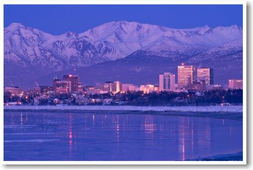 David's Bridal Anchorage Alaska
