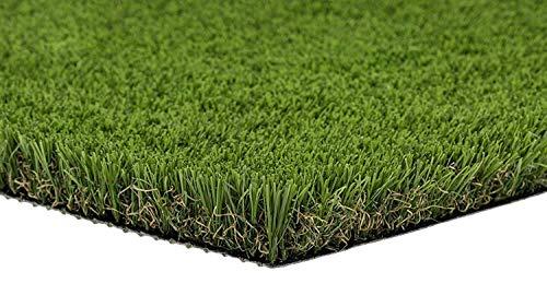 Pet Zen Garden Premium Deluxe Artificial Grass Patch