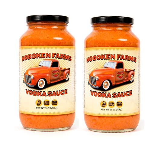 Image of Hoboken Farms Vodka Sauce -...: Bestviewsreviews