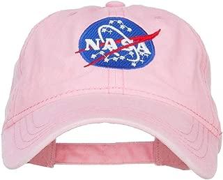 Pink Hot Leathers BCA1043 Banner Heart Ball Cap