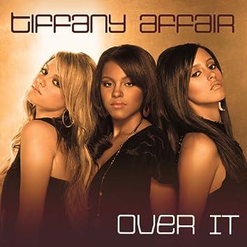 Over It (Maxi Single)