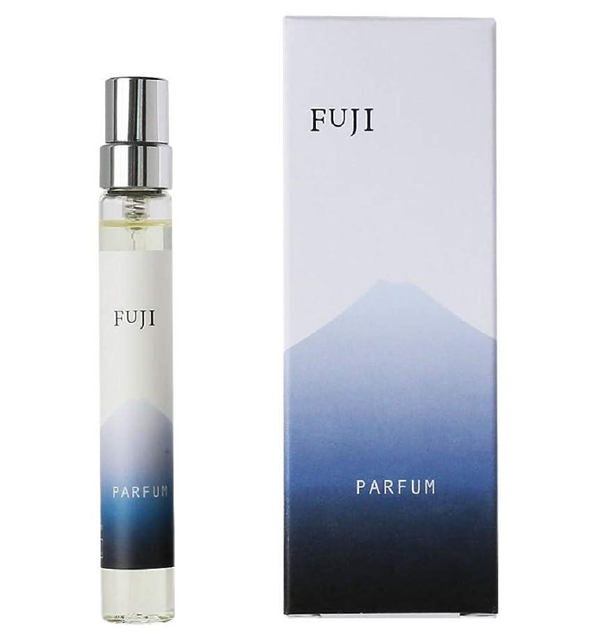 フクロウ軽食テメリティパルファム フジ fuji 香水「PARFUM FUJI(パルファム?フジ)」