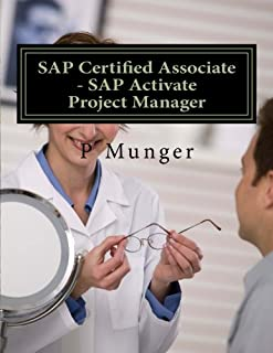 SAP Certified Associate - SAP Activate Project Manager
