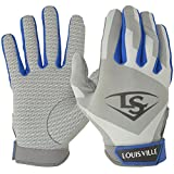 Louisville Slugger Batting Gloves Review and Comparison