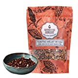 Monsoon Harvest Toasted Millet Muesli Dark Chocolate and Orange Peel - Indian Breakfast Cereal 250 Gm (8.81 Oz)