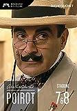Poirot - Stagione 07-08 (2 Dvd)