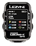 LEZYNE Micro Color GPS, Black, One Size