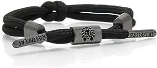 Rastaclat Knotaclat Sahara Mesh Braided Shoelace Wristband Bracelet RC025SARA