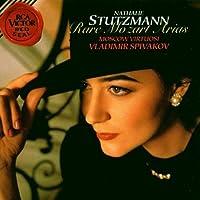 Nathalie Stutzmann: Rare Mozart Arias (1995-11-07)