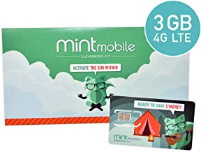 Best prepaid cell phone sim card usa Reviews