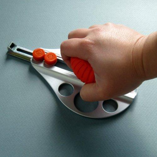 NT Cutter Aluminum Die-Cast Body Heavy-Duty Circle Cutter, 1-3/16 Inches 10-1/4 Inches Diameter, 1 Cutter (C-3000GP) Photo #8