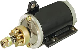 NEW Marine Starter for Evinrude Johnson Omc 40 50 60 70 Hp Outboard 1960-85 384163 387684 389275 585063 586280 Mgd4007