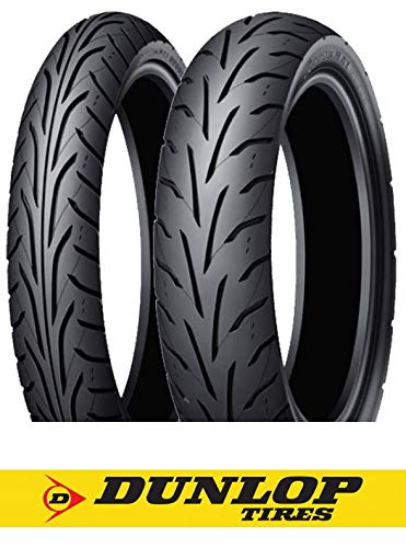 Dunlop 636090–150/70/R1769H–S/C/73db–Todo el año Neumáticos