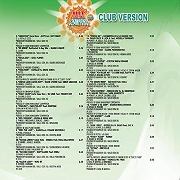 Hit Mania Champions 2016: CD2 Club Version