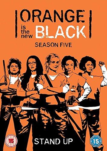 Orange is the New Black - Series 5