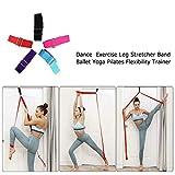 Zoom IMG-2 howny gamba elasticizzato attrezzo ballerina