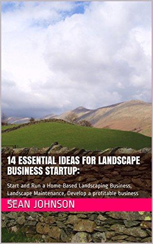 Landscaper Book Ideas For Profitable Landscape Business
