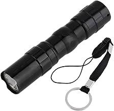 LED Waterproof Torch Flashlight Light New Mini Handheld Indoor and Outdoor Lighting Emergency Waterproof Anti-Fall Illuminant