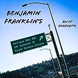 Benjamin Franklin's (feat. Snakebite) [Explicit]