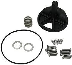 Jacuzzi 39251509K DV-6/DV-7 Diverter Repair Kit